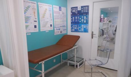 Vente matériel médical Saint-Ismier