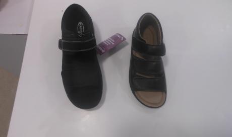 chaussure de gamme CHUT